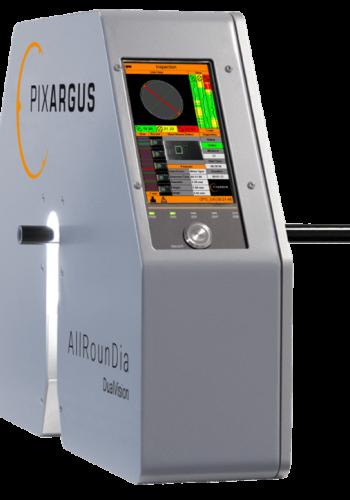 PIXARGUS Dual vision system